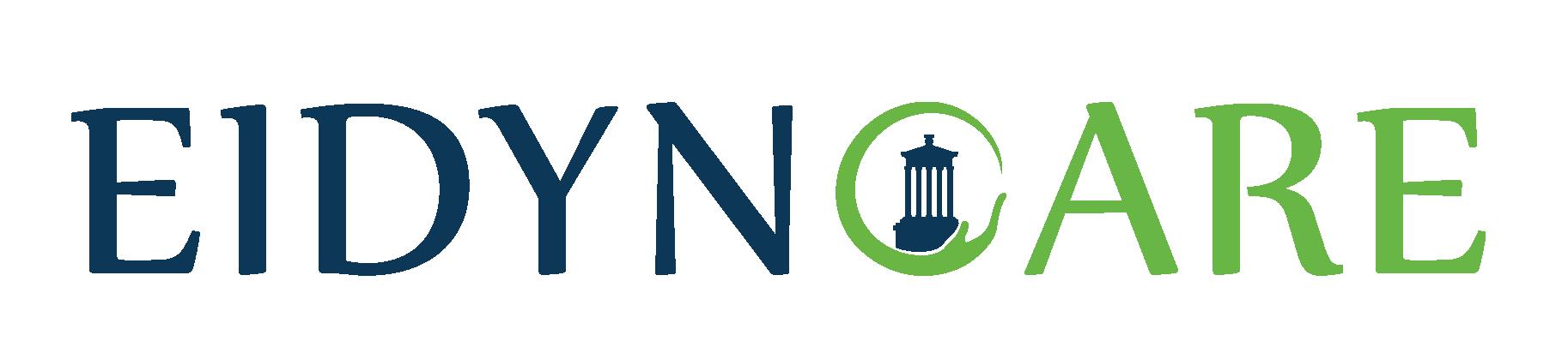 Eidyn-Care-logo-outline