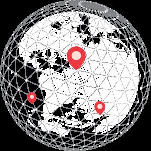 map icons Eidyn Care