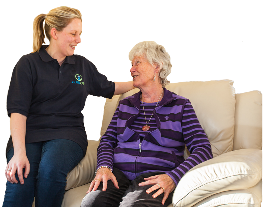 Client and Carer PNG version