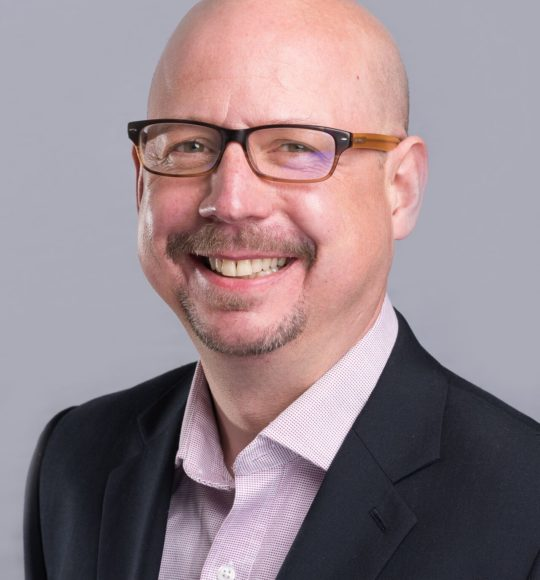 Andrew, Eidyn Care CEO
