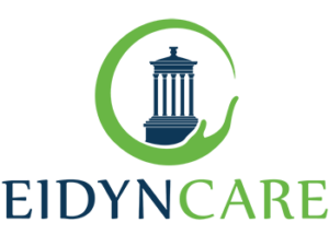 Eidyn Care Logo