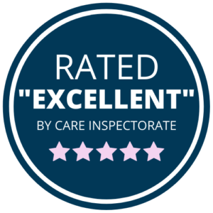 Care Inspectorate Outstanding