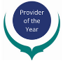 Provider of the year scottish care