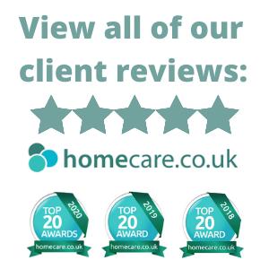 View our client reviews