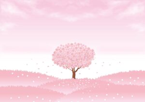 tree pink background reviews
