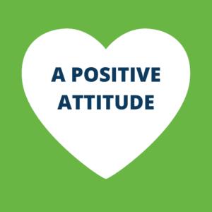 A Positive attitude for Eidyn carers