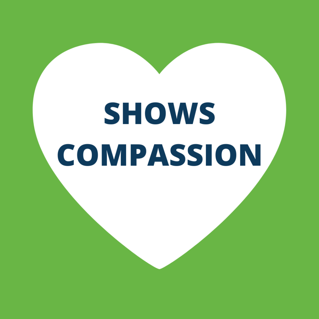 Eidyn Care Worker Compassionate