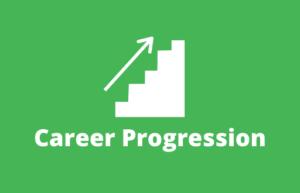 Career Progression Icon