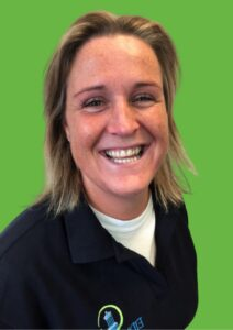 Eidyn Care Assistant Happy Carer