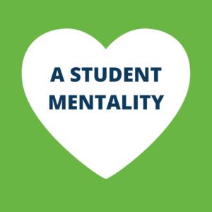 Eidyn Care Career Student Mentality